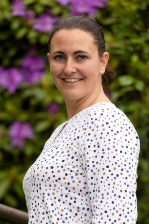 Tagesmutter Ricarda Schmidt