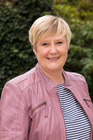 Tagesmutter Stefanie Pieper