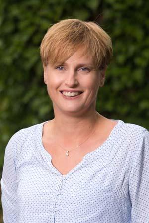 Tagesmutter Tanja Triantafillidis
