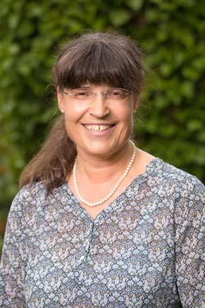 Tagesmutter Ulrike Krumbiegel