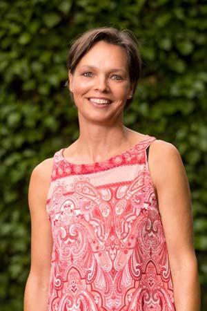 Tagesmutter Britta Holstein